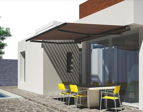 Simply Shutters Awnings Stein