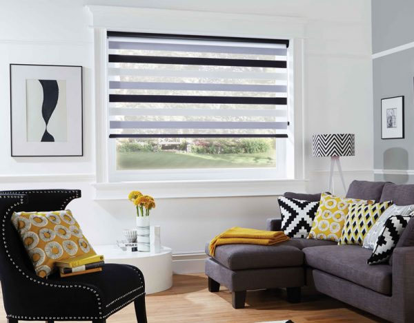 Simply Shutters Vision Blinds