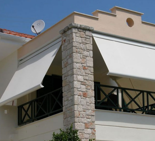 Simply Shutters Kumo Awnings