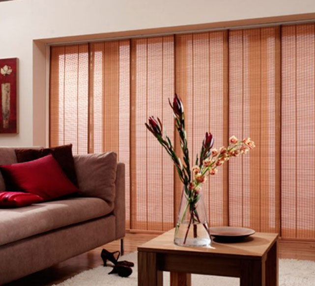Simply Shutter Panel Blinds