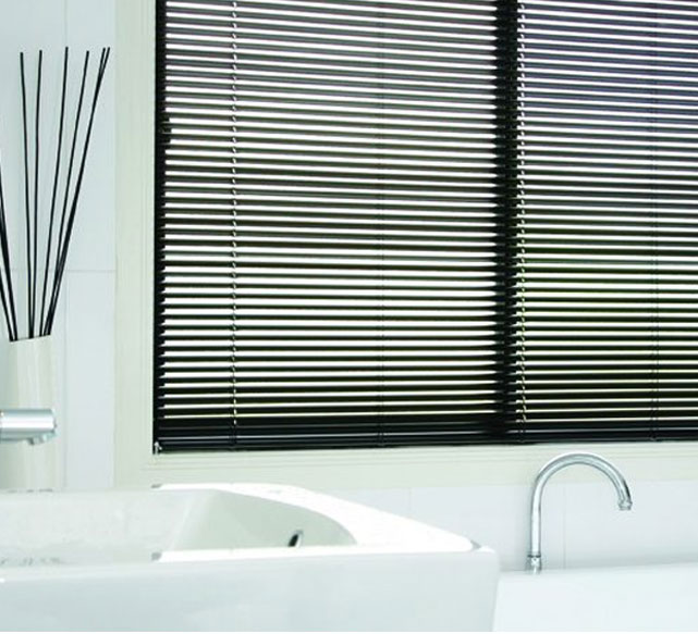 Simply Shutters Venetian Blinds