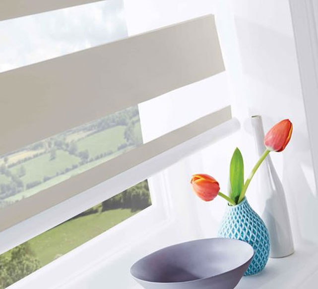 Simply Shutter Vision Blinds