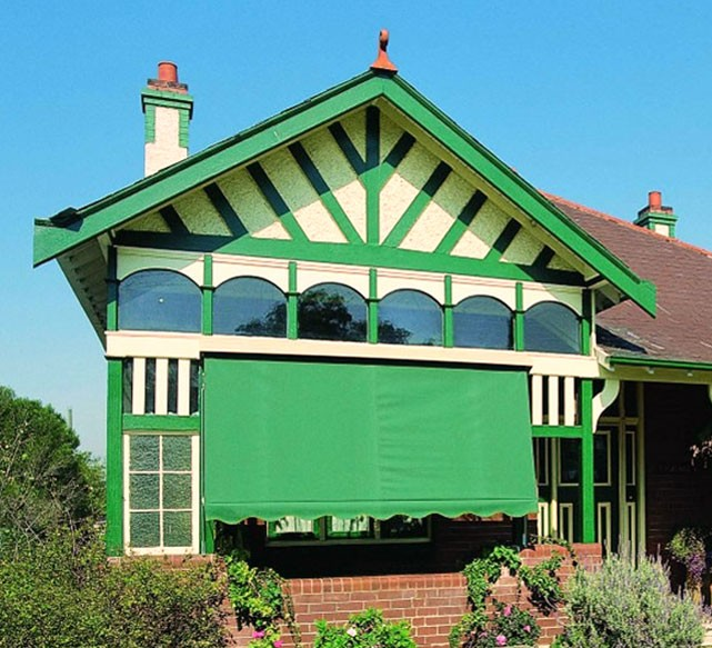 Simply Shutters Automatic Awnings