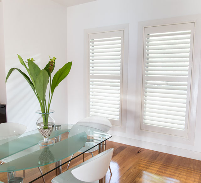 Simply Shutters Timber Plantation Shutters